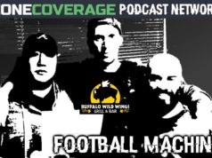 Football Machine: HOUR 2 - Fantasypalooza LIVE from Buffalo Wild Wings Lakeville
