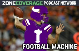 Football Machine: HOUR 2 - #SlooterSquad & Open Phone Lines