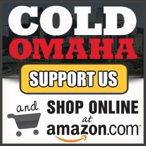 Support Cold Omaha on Amazon.com