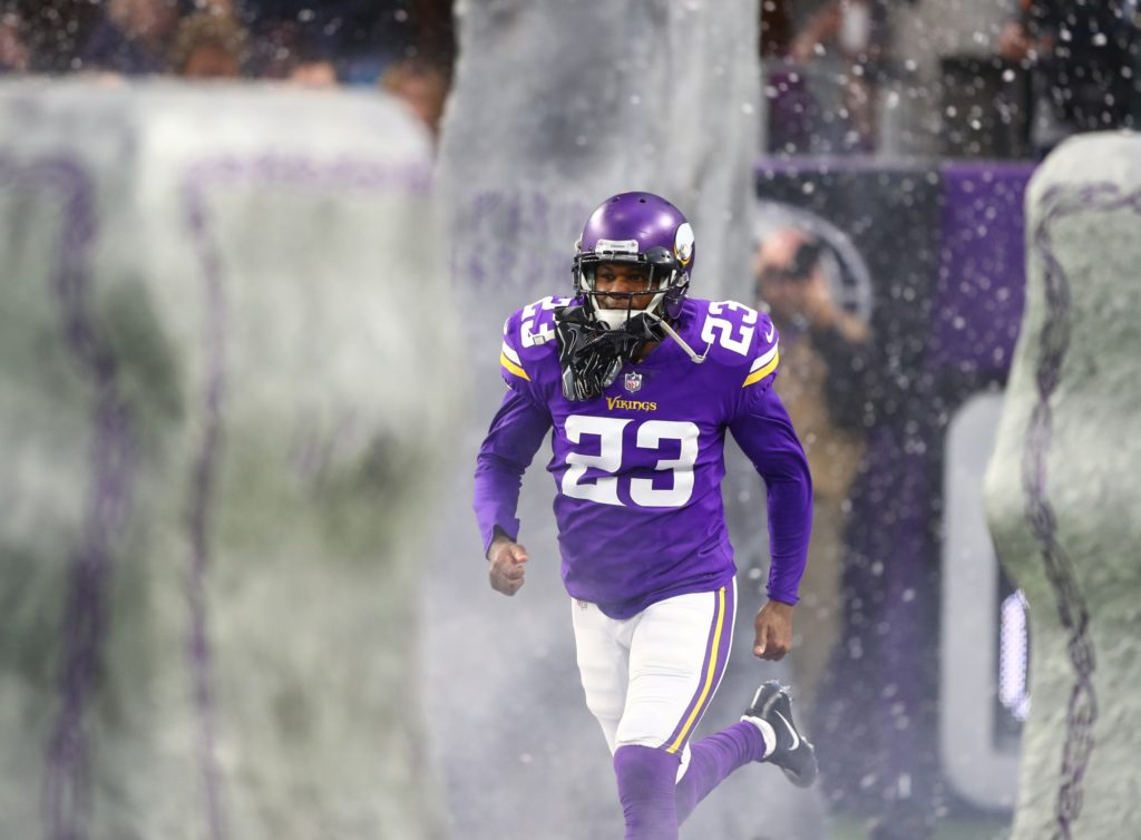 Cuts Are In The Minnesota Vikings Have A Final 53 Man