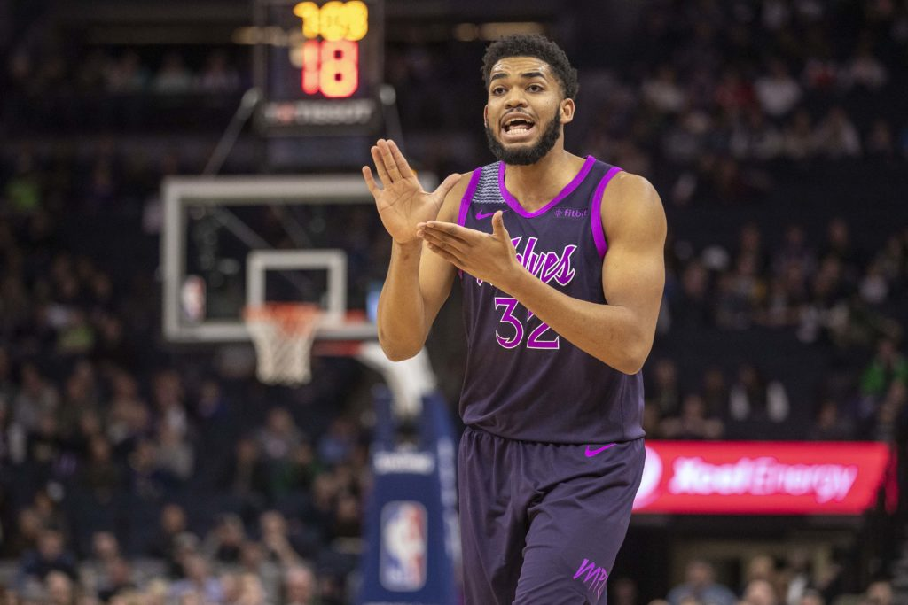 Surviving Without Karl-Anthony Towns | Zone Coverage