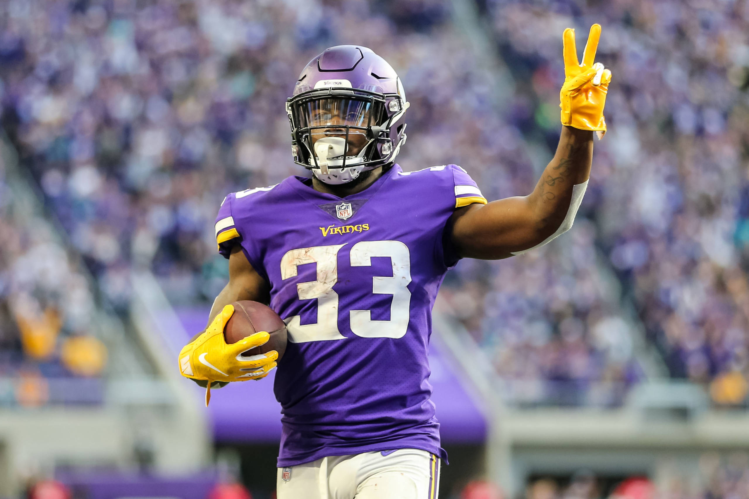 How Can Dalvin Cook Follow Up A Career Year? | Zone Coverage