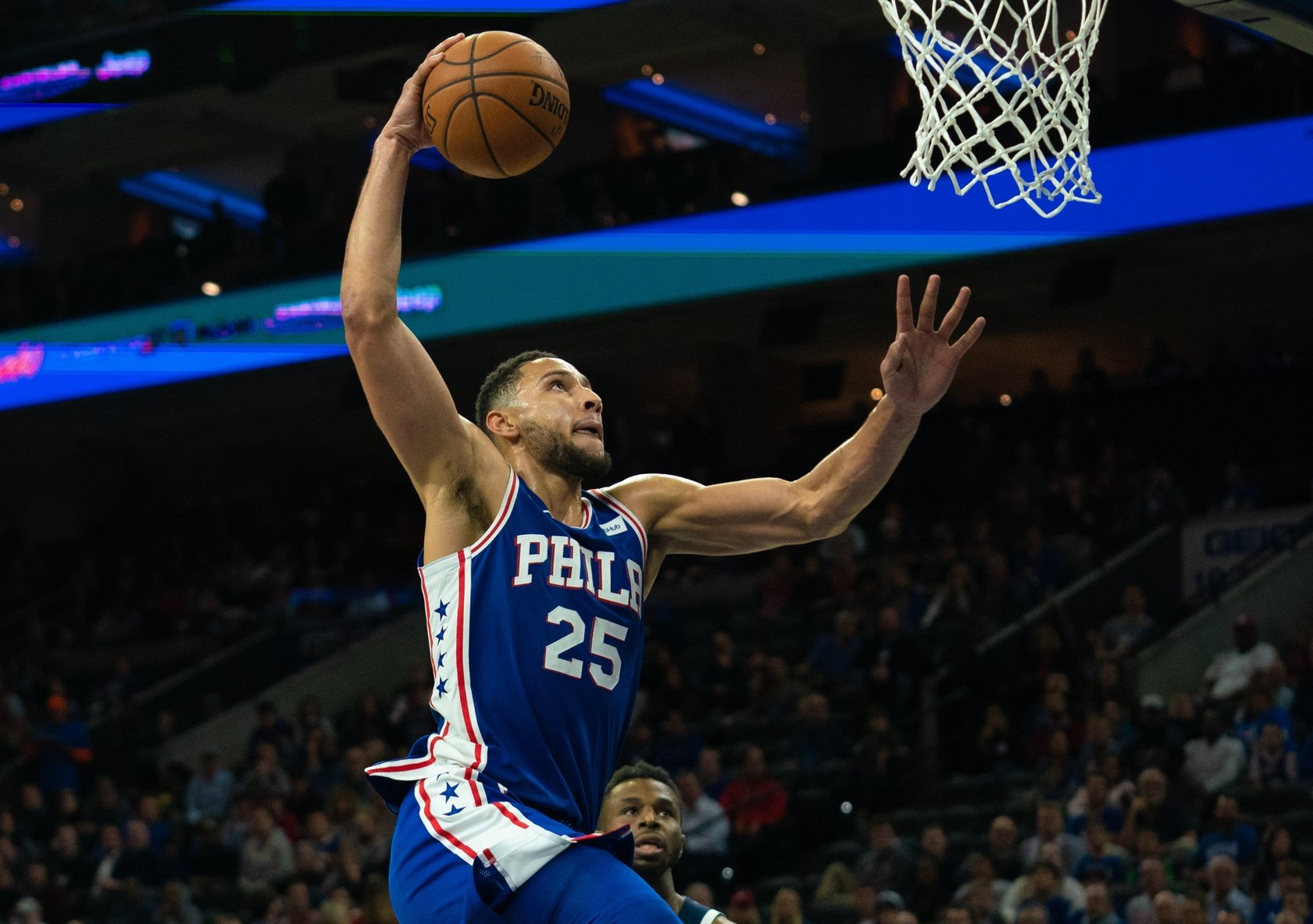 The No. 1 Pick for Ben Simmons: How and Why | Zone Coverage